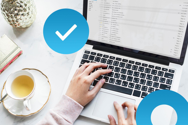 Proč je dobré pečlivě zkontrolovat fakturační údaje na objednávce?