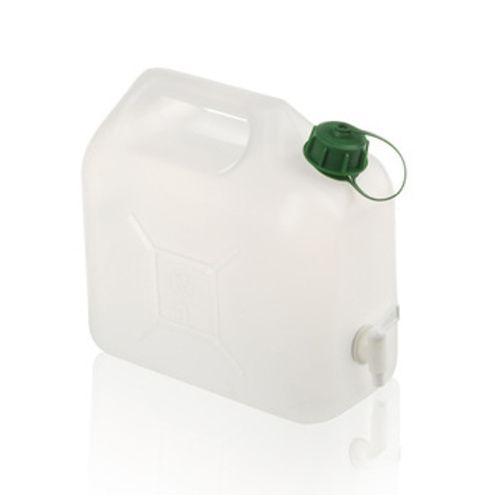 AllServices Kanystr na vodu s kohoutem 10 l