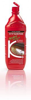 Kimicar Alcobril prostředek na podlahy lesklé 1 l