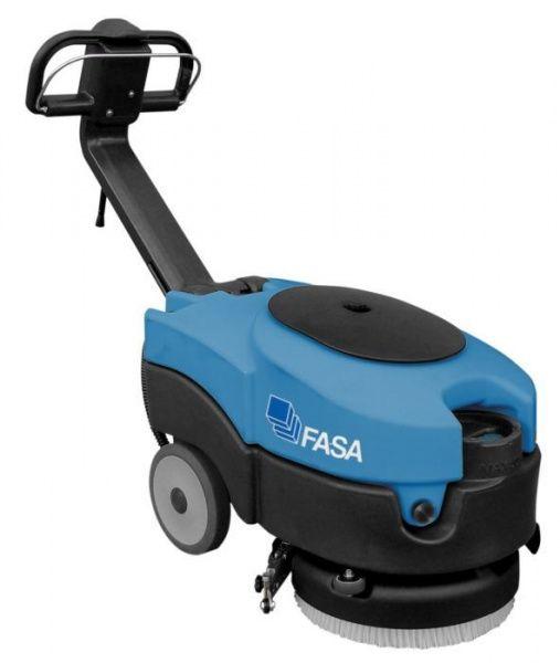 Fasa podlahový mycí stroj A1 36E Lavorwash