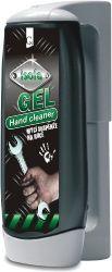 ISOFA tekutá mycí suspenze ISOFA GEL CLICK AND GO! 500 g