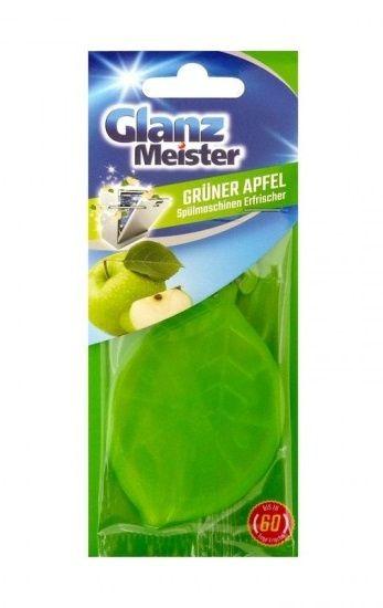 Glanz Meister vůně do myčky - jablko