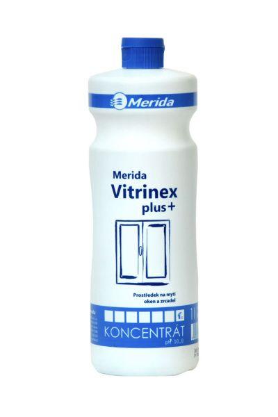 Merida VITRINEX 1 l Prostředek na mytí oken