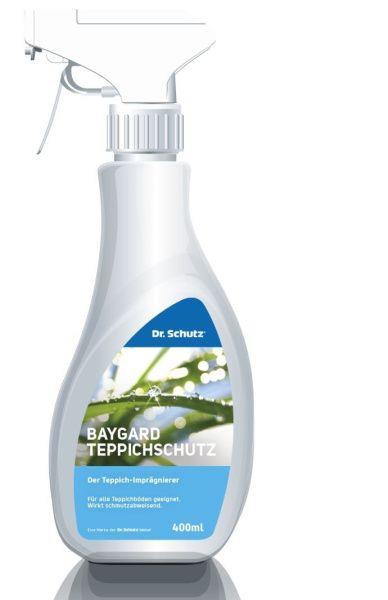 Dr. Schutz Baygard - impregnace koberce a textilu 0,5 l