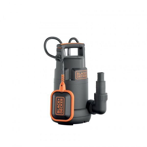 Black + Decker ponorné vodní čerpadlo BXUP250PCE