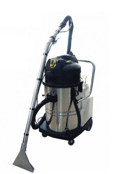 Bohman 602 EXT - extraktor a vysavač v jednom