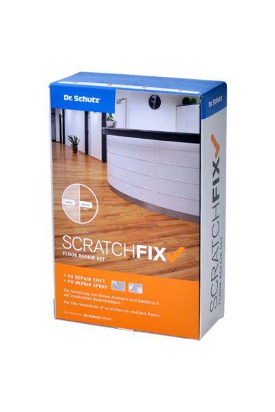 Dr. Schutz CC - Scratch Fix PU-Repairset
