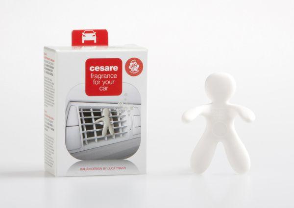 Mr & Mr Cesare Box - Fresh Air