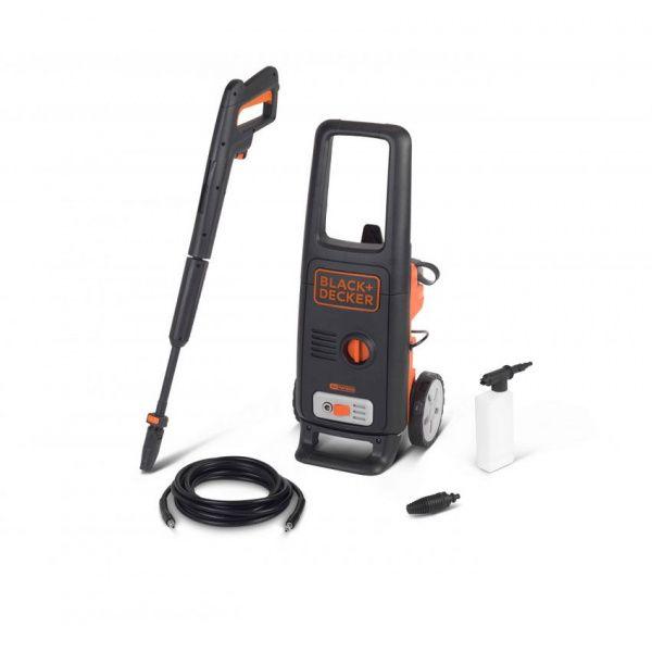 Black + Decker vysokotlaký čistící stroj BXPW1600E