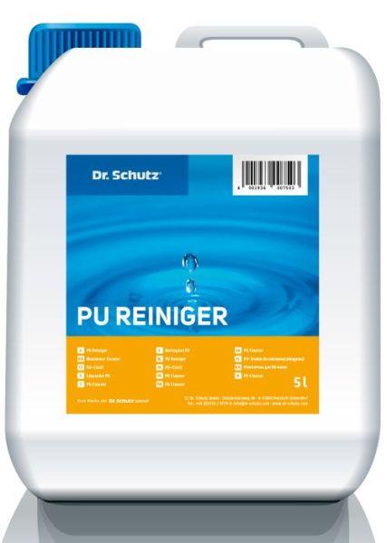 Dr. Schutz PU - čistič 5 l