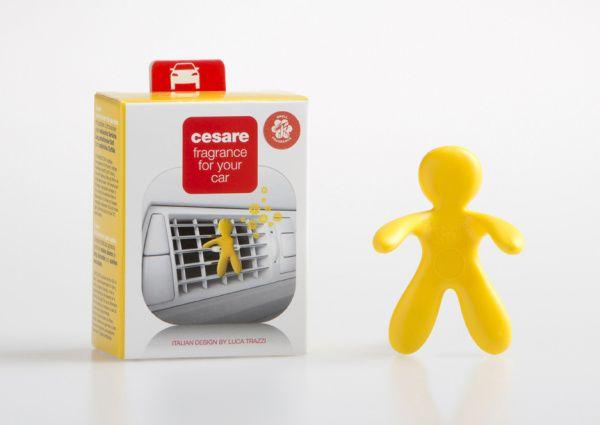 Mr & Mr Cesare Box - Vanilla