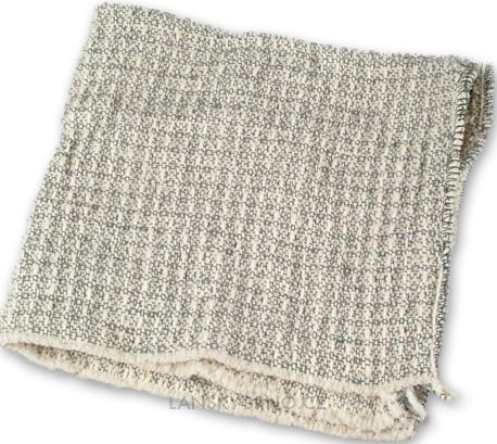 AllServices Hadr na podlahu tkaný 50 x 60 cm Vaflo, 1 ks