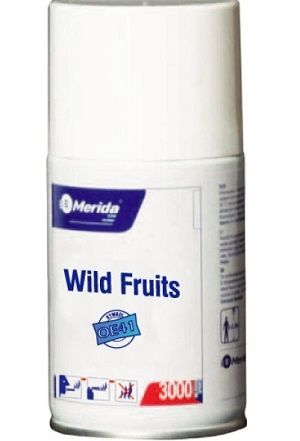 Spray WILD FRUITS do osvěžovače MERIDA 243 ml