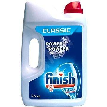 Finish Prášek Power 2,5 kg