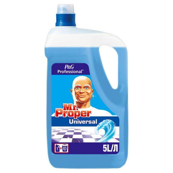 Mr. Proper univerzální čistící prostředek Ocean 5 l