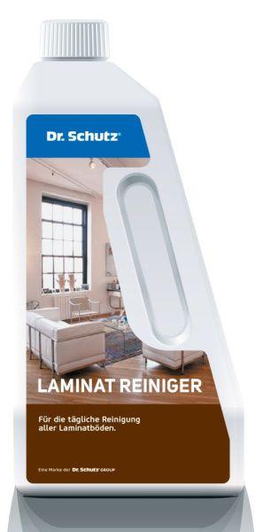Dr. Schutz Přípravek na čištění laminátu 0,75 l