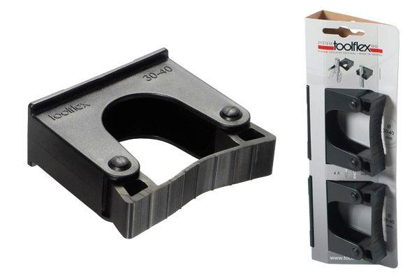 Držák nářadí Toolflex 30-40 mm