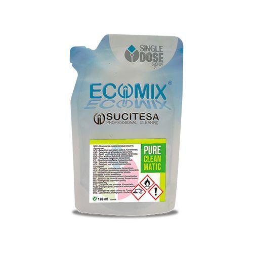 Sucitesa Ecomix PURE Cleanmatic - koncentrát na podlahy 100 ml