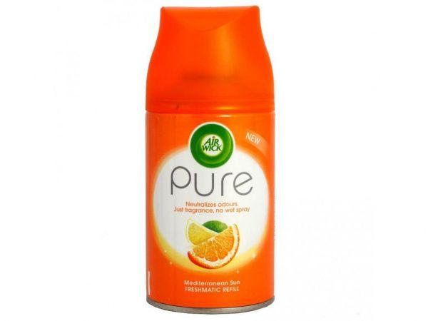 Air Wick Citrus - náhradní náplň 250 ml
