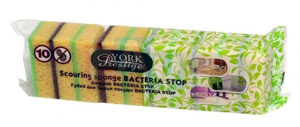Houba protect antibakteriální 10 kusů