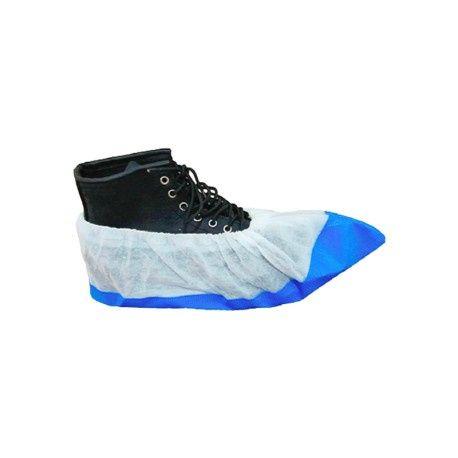 Voděodolné návleky na obuv z netkané textilie - protiskluzové