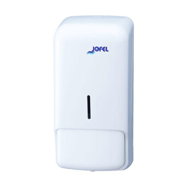 Dávkovač tekutého mýdla Azur 1 l Jofel AC80050