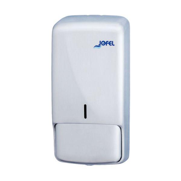 Jofel Dávkovač mýdla ACEROLUX FUTURA INOX SATIN, AC53050