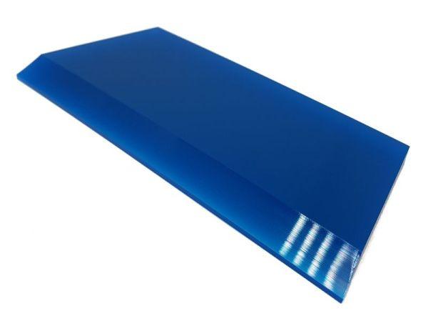 AllServices 909091 Stěrka na okna pro držák stěrky UNGER a další modrá 1 ks