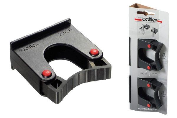 Držák nářadí Toolflex 20-30 mm