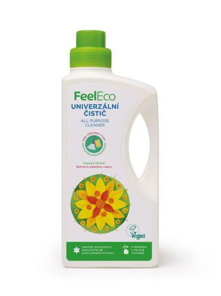 Feel Eco čisticí prostředek Univerzální čistič - 1 l