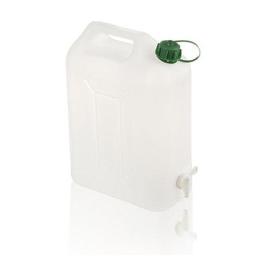 AllServices Kanystr na vodu s kohoutem 20 l