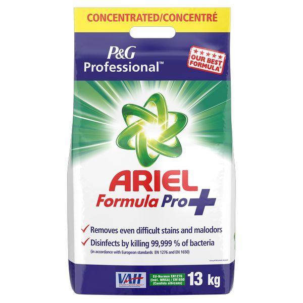 Ariel prací prášek Formula Pro + 13 kg