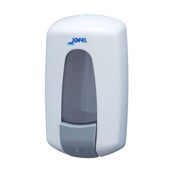 Dávkovač tekutého mýdla Aitana 0,9 l Jofel AC70000