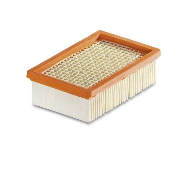 Kärcher plochý skládaný filtr pro WD4, WD5 a WD6