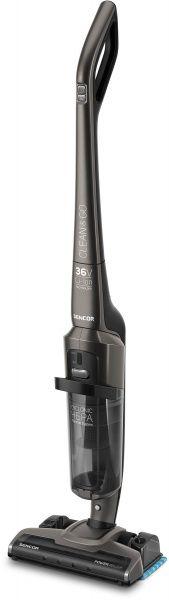 Sencor tyčový vysavač s mopem SVC 8936TI