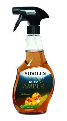Sidolux Baltic Amber Multipurpose - 500 ml