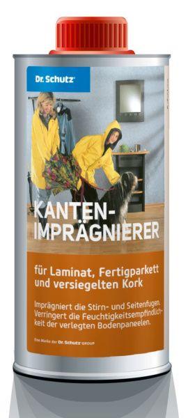 CC - Přípravek na impregnaci spár lamino, dřevo, korek 0,25 l