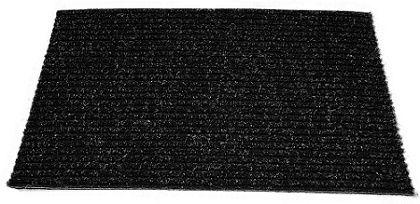 AllServices MATADOR Rohožka obdelníková guma-koberec 50 x 80 cm