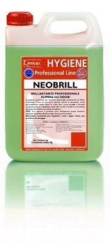 Kimicar Neobrill leštidlo do myčky 12 kg