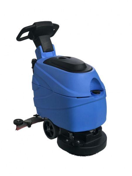 Podlahový mycí stroj Bohman 3 B 43