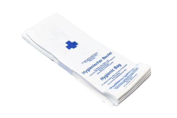 AllServices 55571585 Hygienické papírové sáčky 100 ks