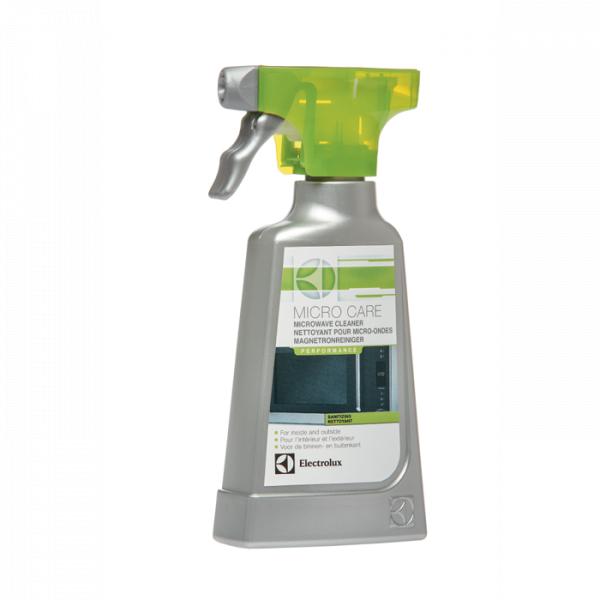 Electrolux čistič mikrovlnné trouby ve spreji 250 ml