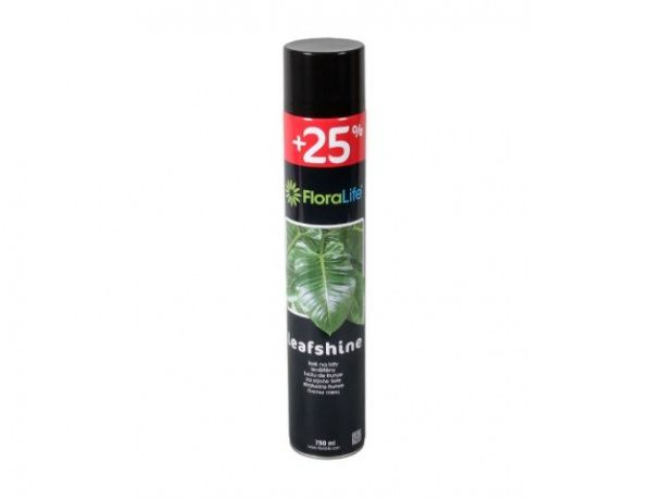 FLORALIFE Lesk na listy 750 ml