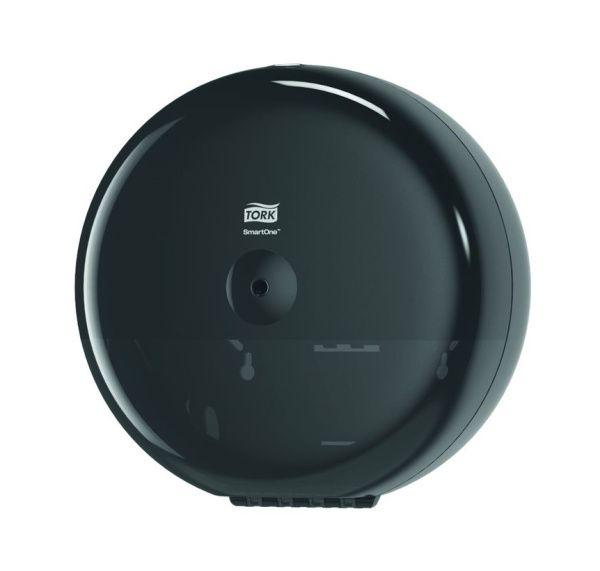 Tork SmartOne zásobník na toaletní papír černý