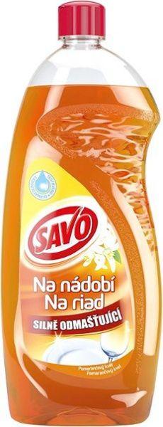 Savo na nádobí pomerančový květ - 1 l
