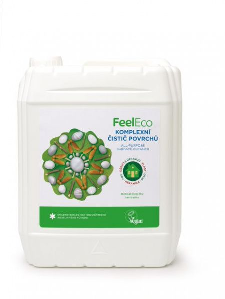 Feel Eco komplexní čistič povrchů 5l