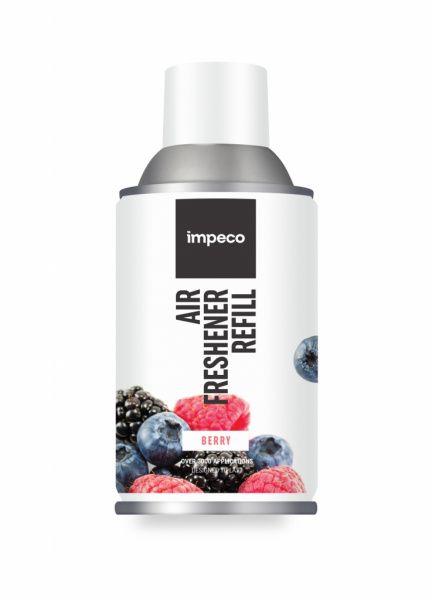 Náplň do osvěžovače vzduchu IMPECO 270 ml vůně Berry