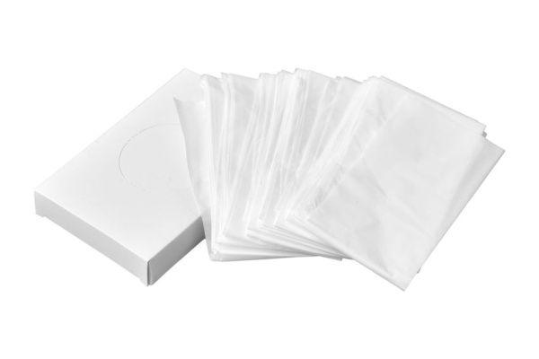 AllServices 90315300 Hygienické sáčky v krabičce 25 ks