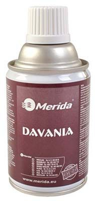 Spray DAVANIA do osvěžovače MERIDA 250 ml