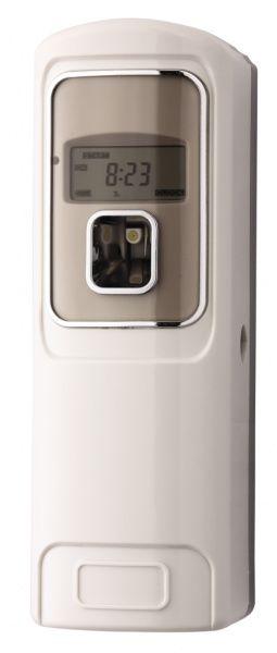 Impeco Digitální elektronický osvěžovač vzduchu s LCD displayem